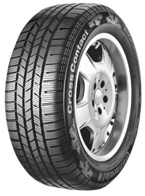 ContiCrossContact Winter Tires
